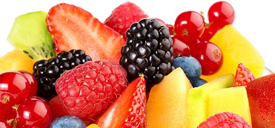 We import fruits and vegetables | Hortim
